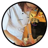 Ateliers de cuisine pour Adultes