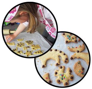 Cours de cuisine pour enfants - Cours de cuisine enfant ...